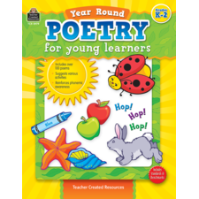 Year Round Poetry for Young Learners