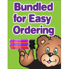 Standardized Test Practice Set (8 books)