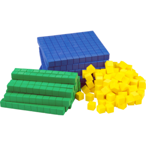 TCR20617 Foam Base Ten Set Image