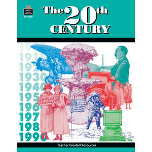 TCR2100 The 20th Century Image