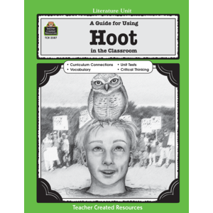 TCR2587 A Guide for Using Hoot in the Classroom Image