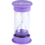 10 Minute Sand Timer-Medium