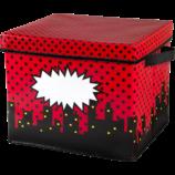 Superhero Storage Box