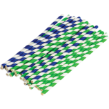 STEM Basics: Paper Straws - 50 Count