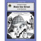 A Guide for Using Nate the Great in the Classroom