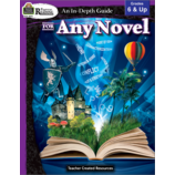 Rigorous Reading: An In-Depth Guide for Any Novel Grade 6-Up