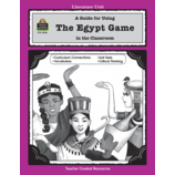 A Guide for Using The Egypt Game in the Classroom