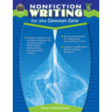 Nonfiction Writing for the Common Core Grade 5
