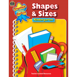Shapes & Sizes Grade K