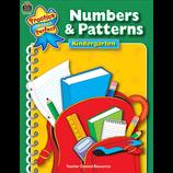 Numbers & Patterns Grade K