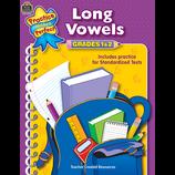 Long Vowels Grades 1-2