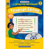 Interactive Learning: Paragraph Editing Grade 5