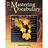 Mastering Vocabulary