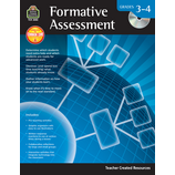 Formative Assessment Grade 3-4