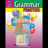 Grammar Practice for Grades 3-4
