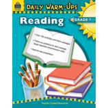 Daily Warm-Ups: Reading Grade 7