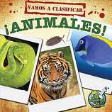 Vamos a clasificar animales!