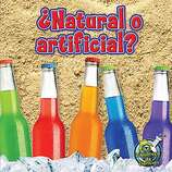 Natural o artificial?
