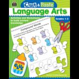 Cut and Paste: Language Arts
