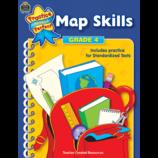 Map Skills Grade 4