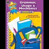 Grammar, Usage & Mechanics Grade 5