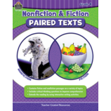 Nonfiction and Fiction Paired Texts Grade 4