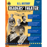US History Readers' Theater Grade 5-8
