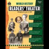 World History Readers' Theater Grade 5-8