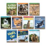 Ranger Rick's Reading Adventures Kit B Add-On Pack (10 bks)
