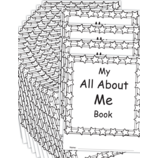 My Own All About Me Book 25-Pack