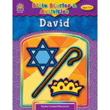 Bible Stories & Activities: David