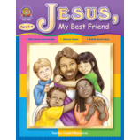 Jesus, My Best Friend