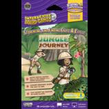 Jungle Journey Computer Game CD Grade 4-5
