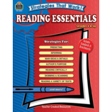 Strategies That Work! Reading Essentials, Grades 6 & Up