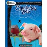 Rigorous Reading: Charlotte's Web