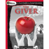 Rigorous Reading: The Giver