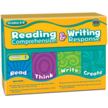 Reading Comprehension & Writing Response Grade 5-6