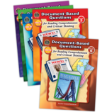 Document-Based Questions Set (5 books)