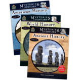 Mysteries in Histories Set (3 books)