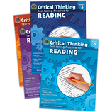 Critical Thinking: Test-taking Practice Set-Reading