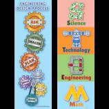 STEM Smart Bookmarks