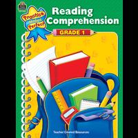 Reading Comprehension Grade 1