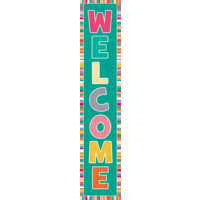 Tropical Punch Welcome Banner