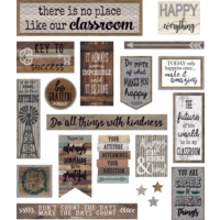 Home Sweet Classroom Mini Bulletin