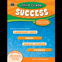 TCR2573 Third Grade Success