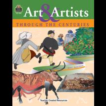 TCR3081 Art & Artists Through the Centuries
