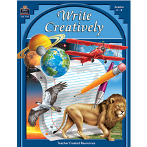 TCR3139 Write Creatively