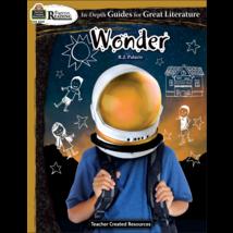 TCR8039 Rigorous Reading: Wonder