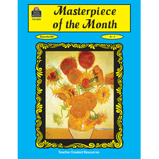 Masterpiece of the Month