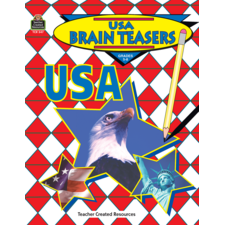 USA Brain Teasers